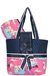 Diaper Bag-DGQ2121/NV