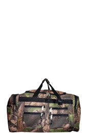 Digital Duffle Bag-PO19/RT