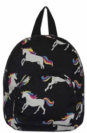 Small BackPack-UNI828/BK