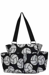 Utility Bag-VOY903/Black